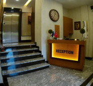 Rest Inn Airport Hotel