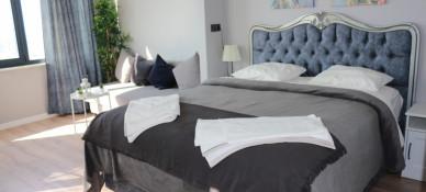 Vesta Resort Butik Hotel