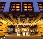 Omm Inn Hotel