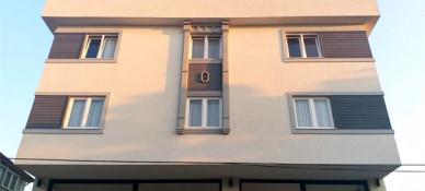 City 59 Suite Otel