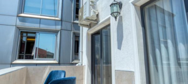 New Galata İstanbul Hotels