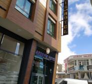 Akdeniz Hotel Van
