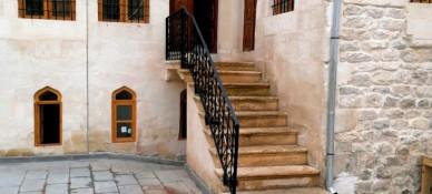 Kilis Konağı Butik Otel