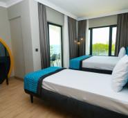Pacco Sea City Hotel Spa