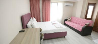 Trabzon City Apart Hotel