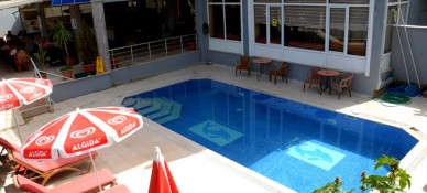 Famous Marmaris Hotel
