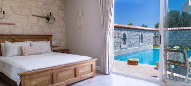 Villa Bade Otel Alaçatı
