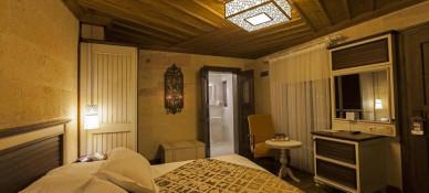 Satrapia Hotel Cappadocia