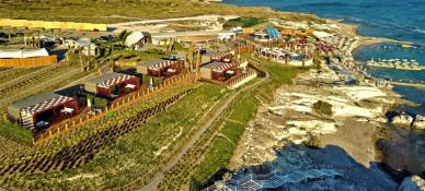 Soul Of Alaçatı Beach Resort