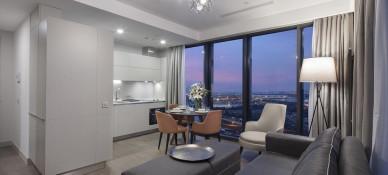 Retro 9 Homes & Suites İstanbul