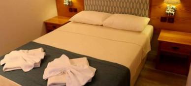 Yelken Hotel Akyaka