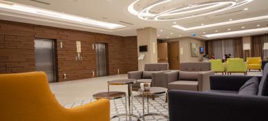 DoubleTree by Hilton Eskişehir