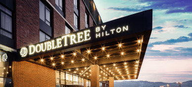DoubleTree by Hilton Kartepe