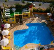 Beltürk Apart Hotel