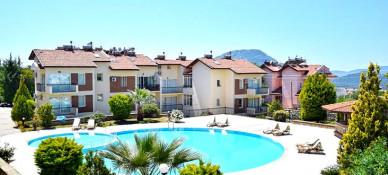 Natura Apartments Fethiye