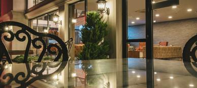 White House Otel Trabzon