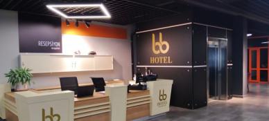 Bursa Birlik Hotel