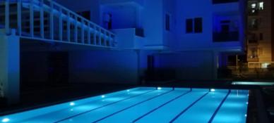 Demak Suite Homes Antalya