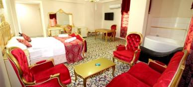 Grand Altundağ Hotel