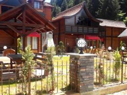 Kamanoğlu Villa