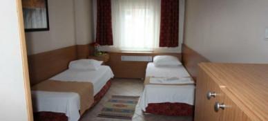 Kadıköy Konak Hotel