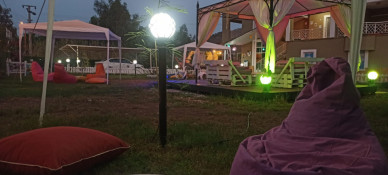 Özlem Butik Otel & Camping