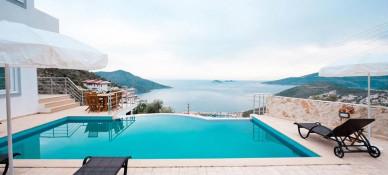 Villa Serap Kaş