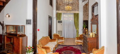 Cedrus Hotel Antalya