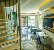 Mas Palmiye Otel