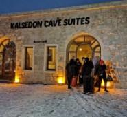 Kalsedon Cave Suites