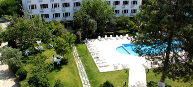Villa Fuat Hotel
