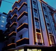 Alya Suite Hotel Trabzon