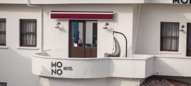 Mono Hotel Kaleiçi