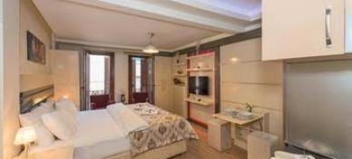 Taksim Center Residence