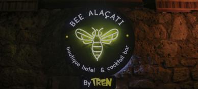 Bee Alaçatı by Tren