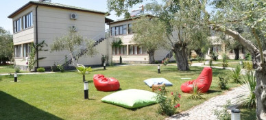 The Green Beach Resort Hotel Altınoluk