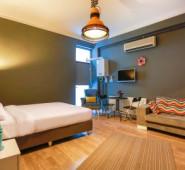 Flats Company-Karaköy Apartment