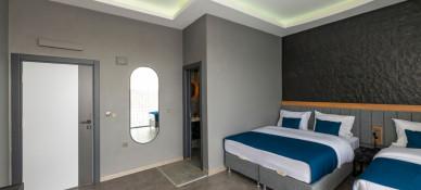Melanj Airport Hotel