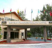 Bayar Garden Tatil Köyü
