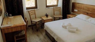 Sukha Inn Hotel & Beach Bozcaada
