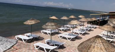Geyikli Kumsal Otel