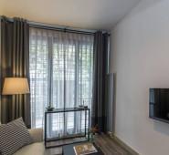 G Flats Apartments