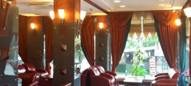 Hotel Elegances Heykel Bursa