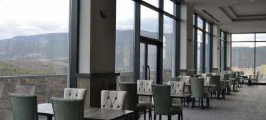 Kanyonvadi Hotel