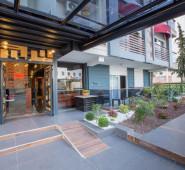 Elanis Suites Hotel