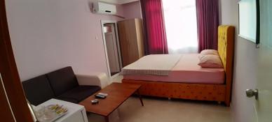 Kıvanç Suite Apart Adana