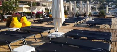 Alya Türkbükü Beach Hotel