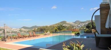 Global Homes Villa Rüya