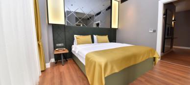 Atacity Hotel