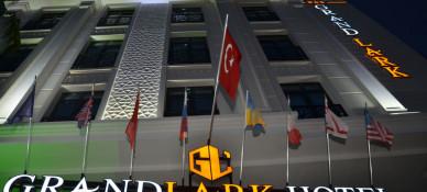 Grand Lark Hotel